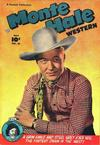 Cover for Monte Hale Western (Fawcett, 1948 series) #36