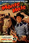 Cover for Monte Hale Western (Fawcett, 1948 series) #51