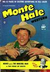 Cover for Monte Hale Western (Fawcett, 1948 series) #58