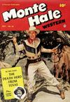 Cover for Monte Hale Western (Fawcett, 1948 series) #64