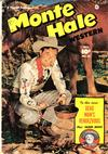 Cover for Monte Hale Western (Fawcett, 1948 series) #65