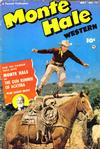 Cover for Monte Hale Western (Fawcett, 1948 series) #72