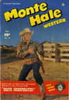 Cover for Monte Hale Western (Fawcett, 1948 series) #76