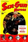 Cover for Six-Gun Heroes (Fawcett, 1950 series) #15