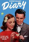 Cover for Sweetheart Diary (Fawcett, 1949 series) #4