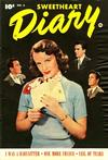 Cover for Sweetheart Diary (Fawcett, 1949 series) #6