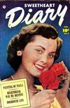 Cover for Sweetheart Diary (Fawcett, 1949 series) #9