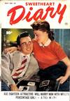 Cover for Sweetheart Diary (Fawcett, 1949 series) #10