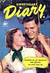 Cover for Sweetheart Diary (Fawcett, 1949 series) #13