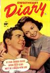 Cover for Sweetheart Diary (Fawcett, 1949 series) #14