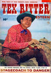 Cover for Tex Ritter Western (Fawcett, 1950 series) #20