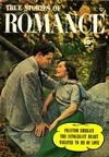 Cover for True Stories of Romance (Fawcett, 1950 series) #3