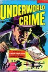 Cover for Underworld Crime (Fawcett, 1952 series) #6