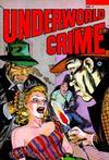 Cover for Underworld Crime (Fawcett, 1952 series) #7