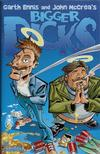 Cover Thumbnail for Bigger Dicks (2002 series) #1 [Cover A]