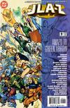 Cover for JLA-Z (DC, 2003 series) #1