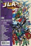 Cover for JLA-Z (DC, 2003 series) #3