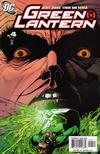 Cover for Green Lantern (DC, 2005 series) #4 [Direct Sales]