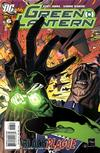 Cover for Green Lantern (DC, 2005 series) #6 [Direct Sales]