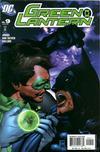 Cover Thumbnail for Green Lantern (2005 series) #9
