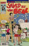 Cover for Saved by the Bell (Harvey, 1992 series) #4
