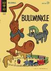 Cover for Bullwinkle (Western, 1962 series) #2