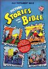 Cover for Picture Stories from the Bible [Old Testament] (EC, 1946 series) #2