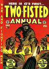 Cover for Two-Fisted Tales Annual (EC, 1952 series) #1