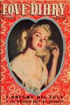 Cover for Love Diary (Orbit-Wanted, 1949 series) #5