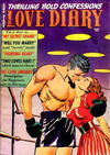 Cover for Love Diary (Orbit-Wanted, 1949 series) #37