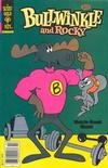 Cover for Bullwinkle and Rocky (Western, 1979 series) #23