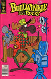 Cover for Bullwinkle and Rocky (Western, 1979 series) #24 [Gold Key]