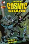 Cover for Cosmic Guard (Devil's Due Publishing, 2004 series) #4