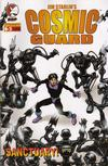 Cover for Cosmic Guard (Devil's Due Publishing, 2004 series) #5