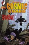 Cover for Cosmic Guard (Devil's Due Publishing, 2004 series) #6