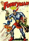 Cover for Funnyman (Magazine Enterprises, 1948 series) #4