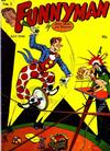 Cover for Funnyman (Magazine Enterprises, 1948 series) #5