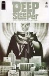 Cover for Deep Sleeper (Image, 2004 series) #4