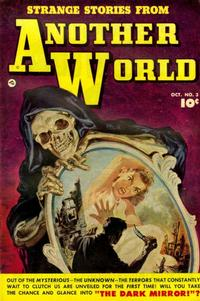 Cover Thumbnail for Strange Stories from Another World (Fawcett, 1952 series) #3