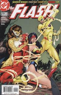 Cover Thumbnail for Flash (DC, 1987 series) #219