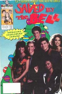 Cover Thumbnail for Saved by the Bell Holiday Special (Harvey, 1993 series) #1