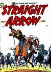 Cover for Straight Arrow (Magazine Enterprises, 1950 series) #1