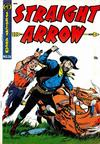 Cover for Straight Arrow (Magazine Enterprises, 1950 series) #28