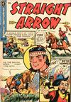 Cover for Straight Arrow (Magazine Enterprises, 1950 series) #31