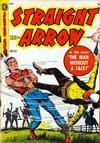 Cover for Straight Arrow (Magazine Enterprises, 1950 series) #32