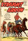 Cover for Straight Arrow (Magazine Enterprises, 1950 series) #46