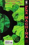 Cover for Ex Machina (DC, 2004 series) #7