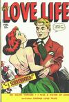 Cover for My Love Life (Fox, 1949 series) #10