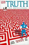 Cover for Truth: Red, White & Black (Marvel, 2003 series) #7