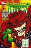Cover for Satan's Six: Hellspawn (Topps, 1994 series) #1